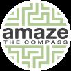 Amaze the Compass logo