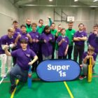 Super 1s Cricket team