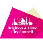 Brighton and Hove Council logo from Carers Card
